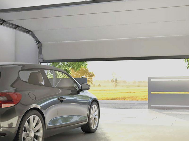 Automatisme porte de garage